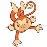 טופי הקוף