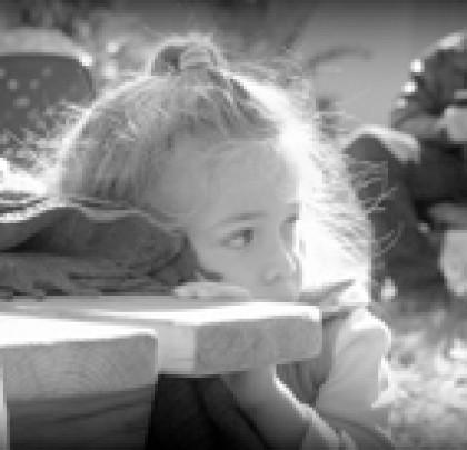 פחד אצל ילדים