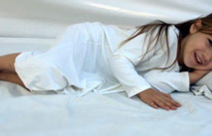 בעיות שינה אצל ילדים